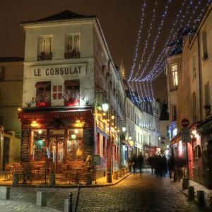 PARIS street scene below sacre' couer SQ emailable copy