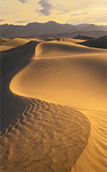 death valley dunes Whispers